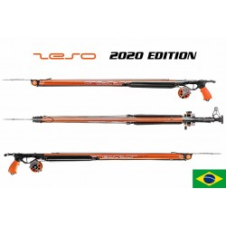 ZESO 2020 Limited Edition Brazil