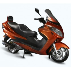 City Scooter 250 cc