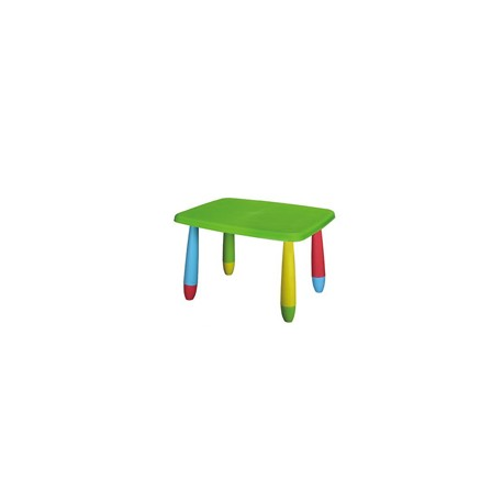 Plastic Table for Children