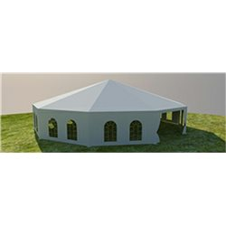 Tents for events and other uses in several measures